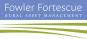 Fowler Fortescue, Salisbury