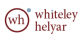 Whiteley Helyar, Bath logo