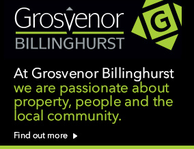 Get brand editions for Grosvenor Billinghurst, Cobham