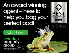 Get brand editions for Swindon Property Group , Swindon