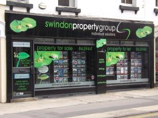 Swindon Property Group , Swindonbranch details