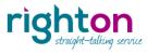 Righton, Oxford branch logo