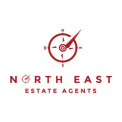 North East Mortgage Services & Ind Estate Agents, Middlesborough logo