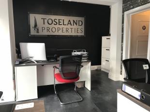 Toseland Properties, Chesterfieldbranch details