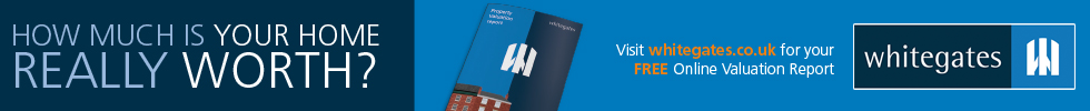 Get brand editions for Whitegates, Syston