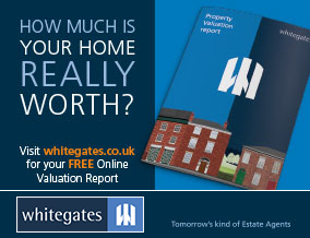 Get brand editions for Whitegates, Charnwood