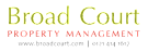 Broad Court Property Management, Birmingham logo