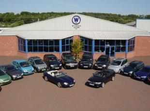 Wilsons Auctions Ltd, Dalrybranch details