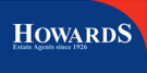 Howards Estate Agents, Commercial logo