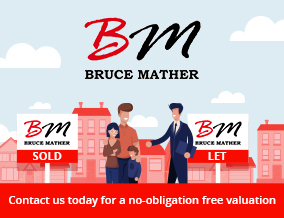 Get brand editions for Bruce Mather Ltd, Boston