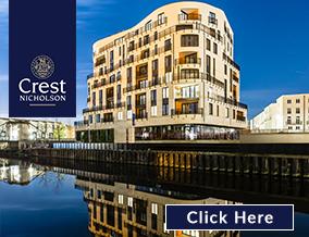 Get brand editions for Crest Nicholson Regeneration, Bath Riverside