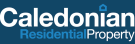 Caledonian Residential Property, Glasgow branch logo