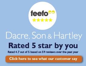 Get brand editions for Dacre Son & Hartley, Otley