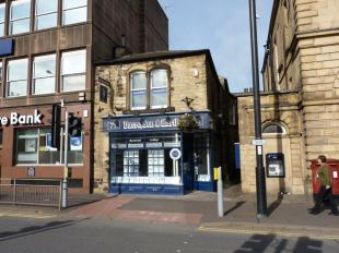 Dacre Son & Hartley Lettings, Keighleybranch details