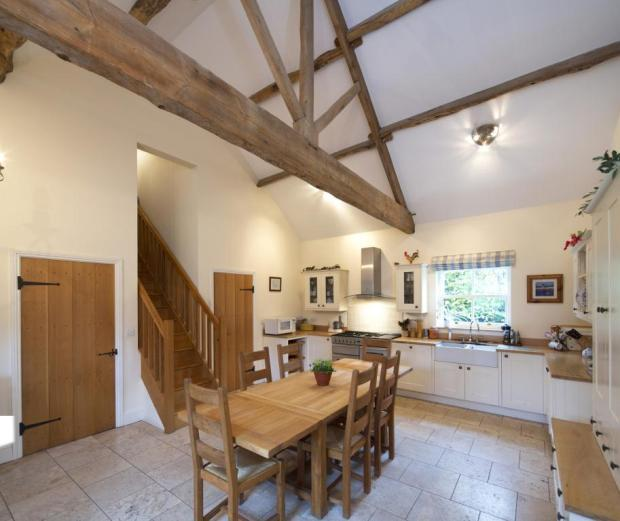 4 Bedroom Detached House For Sale 44266911: 4 Bedroom Detached House For Sale In Bilton Hall Farm