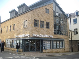 Dacre Son & Hartley Lettings, Harrogatebranch details