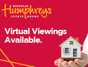 Get brand editions for Nicholas Humphreys, Derby - Student Lettings