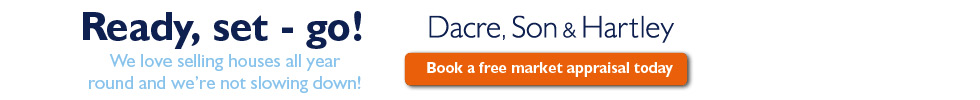 Get brand editions for Dacre Son & Hartley, Ripon - Sales