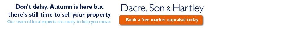 Get brand editions for Dacre Son & Hartley, Pateley Bridge