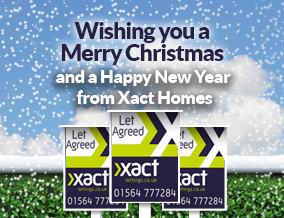 Get brand editions for Xact Lettings, Knowle