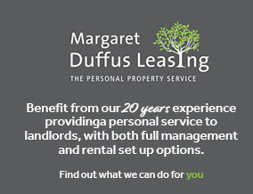 Get brand editions for Margaret Duffus Leasing, Aberdeen