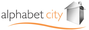 Alphabet City, London Salesbranch details