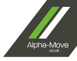 Alpha-Move Ltd, Liverpoolbranch details