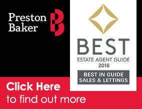 Get brand editions for Preston Baker, Yorkshire
