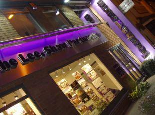 The Lee Shaw Partnership, Stourbridgebranch details