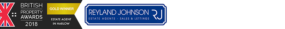 Get brand editions for ReylandJohnson Estate Agents , Harlow