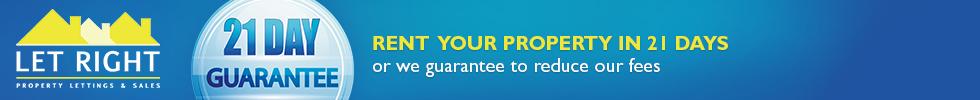 Get brand editions for Let Right Properties Ltd, Pontypridd