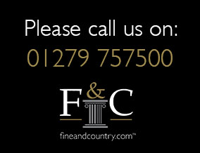 Get brand editions for Fine & Country, Bishop Stortford