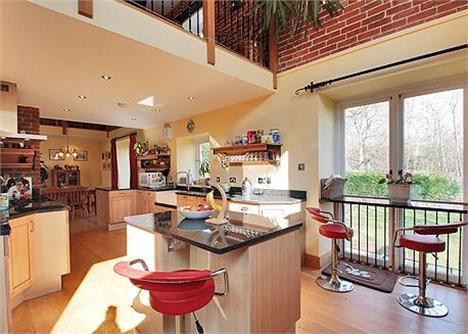 6 Bedroom House For Sale In Wykehurst Park Colwood Lane