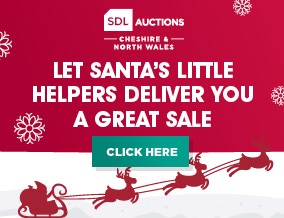 Get brand editions for SDL Auctions Cheshire & North Wales, Chester
