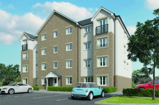 Photo of Bellway Homes (Scotland West)