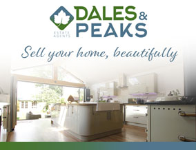 Get brand editions for Dales & Peaks Property Ltd, Chesterfield