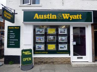 Austin & Wyatt Lettings, Amesburybranch details