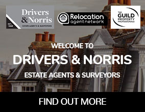 Get brand editions for Drivers & Norris, Islington- Lettings