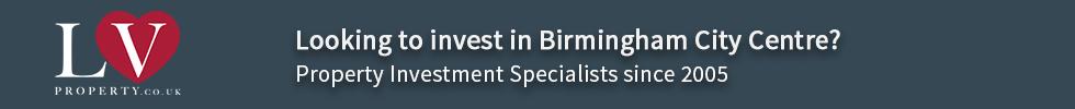 Get brand editions for LV PROPERTY, Birmingham, West Midlands