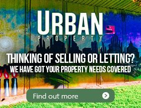 Get brand editions for Urban Property Bristol, Bishopston
