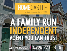 Get brand editions for Homecastle Estate Agents, South Norwood