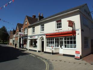 Goadsby, Wimborne - Lettingsbranch details