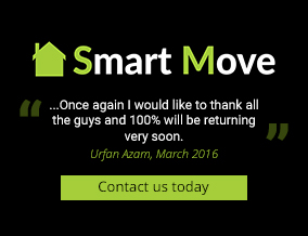 Get brand editions for Smart Move Property Solutions Ltd, Peterborough