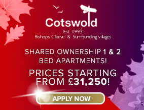 Get brand editions for Cotswold Estate Agents, Cheltenham