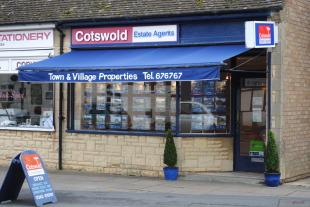 Cotswold Estate Agents, Cheltenhambranch details