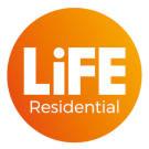 Life Residential, Deptford Lettings branch logo