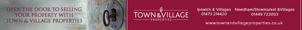 Get brand editions for Town & Village, Needham Market