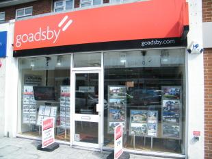Goadsby, Southamptonbranch details