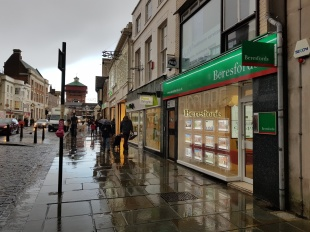 Beresfords Lettings, at Colchesterbranch details