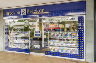 Breckon & Breckon, Oxford Summertownbranch details
